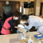 5月8日 エムデンタル 歯科検診_210509_2