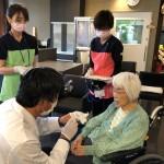 5月8日 エムデンタル 歯科検診_210509_78