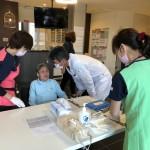 5月8日 エムデンタル 歯科検診_210509_0