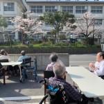 2021年4月1日お花見_210402_11