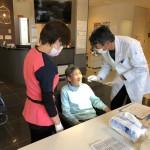 5月8日 エムデンタル 歯科検診_210509_1