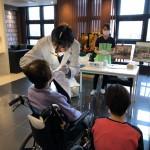 5月8日 エムデンタル 歯科検診_210509_54