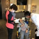 5月8日 エムデンタル 歯科検診_210509_13